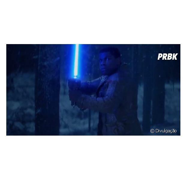 """""""Star Wars VII"""" ganha novo teaser incrível"""