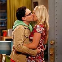 """Em """"The Big Bang Theory"""": na 9ª temporada, Penny (Kaley Cuoco) e Leonard têm segredo revelado!"""