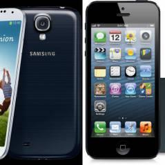 Duelo: iPhone 5s ou Galaxy S4 qual é o melhor smartphone?