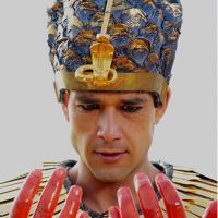 """Novela """"Os Dez Mandamentos"""": entenda as 10 Pragas do Egito que vão infernizar Ramsés (Sérgio Marone)"""