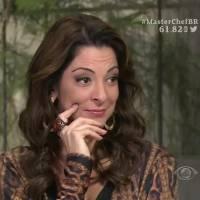 """Memes do """"MasterChef Brasil"""": Ana Paula Padrão vira zoeira e reality deixa Band em 1º lugar!"""
