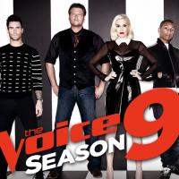 """No """"The Voice US"""": na 9ª temporada, Adam Levine e os jurados imaginam mudanças no programa!"""