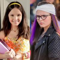 """Em """"Cúmplices de Um Resgate"""": Manuela (Larissa Manoela) ou Isabela? Qual gêmea é a sua favorita?"""