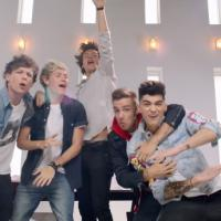 One Direction, Justin Bieber e Luan Santana: confira a evolução dos gatos da música