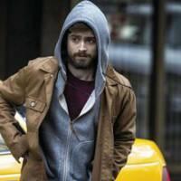 """Daniel Radcliffe no trailer de """"The Gamechangers"""" interpretando o criador de """"Grand Theft Auto"""""""