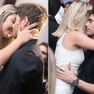 Rafael Vitti, ex de Isabella Santoni, é flagrado aos beijos com loira em festa no Rio de Janeiro!