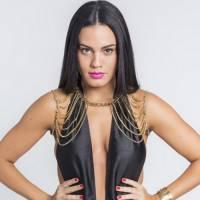 """Letícia Lima, de """"A Regra do Jogo"""", comenta triângulo com MC Merlô e Ninfa: """"Ficam na disputa"""""""
