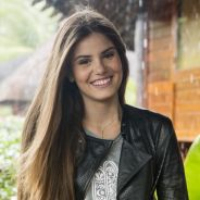 """Camila Queiroz, de """"Verdades Secretas"""", relembra infância e adolescência: """"Sempre tive muito juízo"""""""