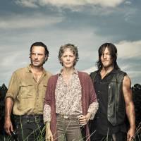 """Em """"The Walking Dead"""": na 6ª temporada, personagens entram para o elenco fixo da série!"""