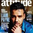Liam Payne, do One Direction, se defende acusações de homofobia ao posar para capa da revista Attitude