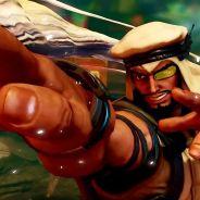 """De """"Street Fighter V"""": veja o trailer de Rashid, personagem árabe que chega ao game"""