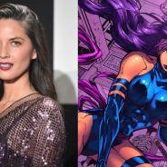 "De ""X-Men: Apocalipse"": Olivia Munn arrasa em vídeo de treinamento para viver a mutante Psylocke"