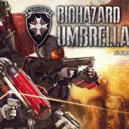 """Novo """"Resident Evil Umbrella Corps"""" é um jogo de tiro baseado na franquia de zumbis"""