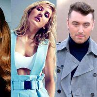 Adele, Ellie Goulding, Sam Smith e Ed Sheeran têm próximos passos da carreira revelados por locutora