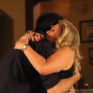 """Te contei? Depois de Natal emocionante, Félix e Pilar juntos em """"Amor à Vida""""!"""