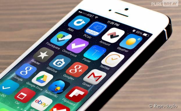 A Apple está pensando em uma solução para a falta de memória no iPhone