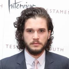 """Em """"Game Of Trones"""": na 6ª temporada, Jon Snow estará de volta, diz o ator Kit Harington!"""