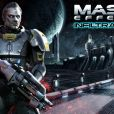 """O mobile game da série """"Mass Effect"""" está baratinho na Google Play"""