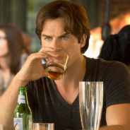 "Em ""The Vampire Diaries"": na 7ª temporada, Damon sem Elena é foco da sinopse do 1º episódio!"