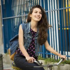 """Marina Moschen, de """"Malhação"""", se compara à mocinha Luciana: """"A diferença é que ela é mais bravinha"""""""