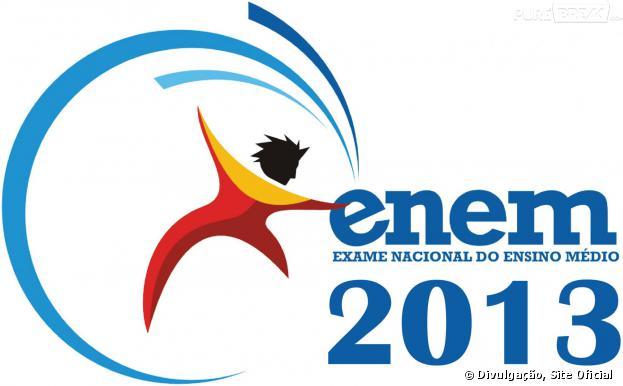 As provas do Enem serão realizadas dias 26 e 27 de outubro (dia da prova de redação)