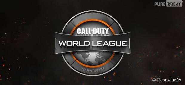 """Game """"Call Of Duty"""" ganha nova plataforma voltada para e-Sports"""