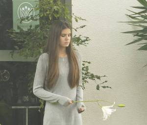 """Angel (Camila Queiroz) vai perder a mãe, Carolina (Drica Moraes), em """"Verdades Secretas"""""""