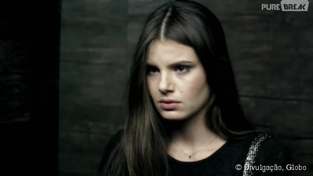 """Em """"Verdades Secretas"""", Angel (Camila Queiroz) pode protagonizar segunda tragédia da novela!"""