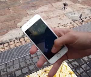 iPhones 6S e 6S Plus, da Apple, entortam e quebram menos que os modelos anteriores