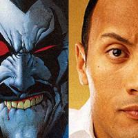 """Rumor: """"The Rock"""" pode interpretar Lobo em novo filme da DC Comics"""