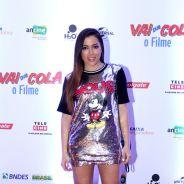 """Anitta emplaca música na trilha de """"Vai que Cola - O Filme"""" e divide ansiedade: """"Louca pra ver"""""""
