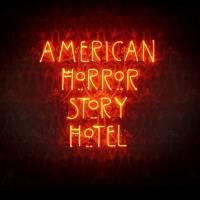 """Em """"American Horror Story: Hotel"""": abertura e logo oficiais foram divulgadas!"""