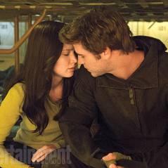 """De """"Jogos Vorazes: A Esperança - O Final"""": Katniss e Gale quase se beijam em novas fotos divulgadas!"""