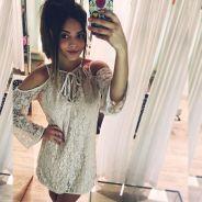 "Giovanna Lancellotti, de ""A Regra do Jogo"", confessa que é consumista: ""Uma menina normal"""