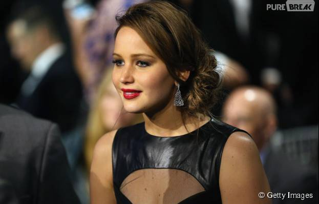 """Jennifer Lawrence já soltou a voz em """"Jogos Vorazes"""" e tem tudo pra arrasar como a Mary Poppins"""
