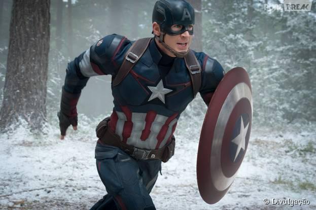 Pode esperar que ainda vão ter muitos filmes da Marvel!