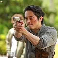 """Em """"The Walking Dead"""": na 6ª temporada, Glenn (Steven Yeun) e Maggie vão estar mais fortes!"""