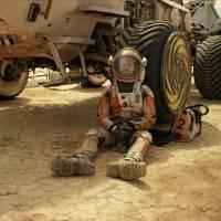 """Filme """"Perdido em Marte"""" supera """"Hotel Transilvânia 2"""" e é o grande líder de bilheteria nos EUA"""