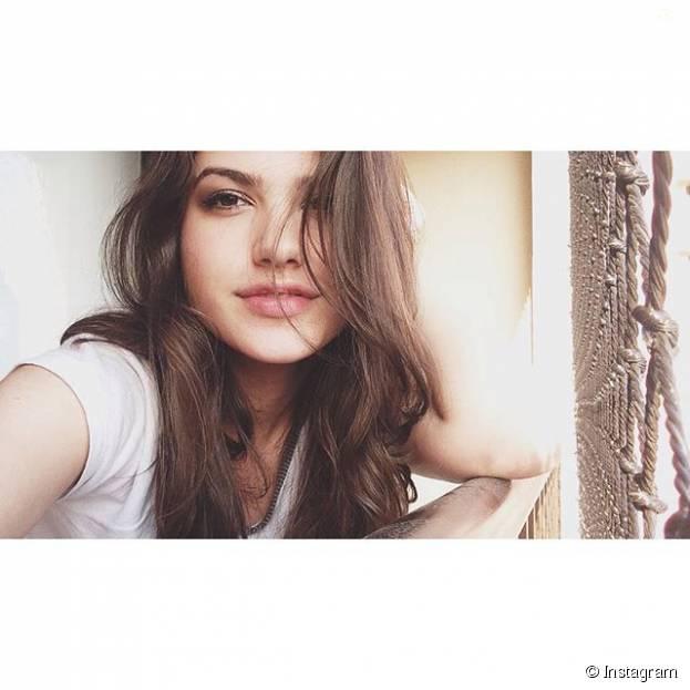 Giovanna Grigio é a rainha das selfies! Veja algumas postagens incríveis da atriz