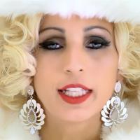 """""""Beijinho no Ombro"""" de Valesca Popozuda viraliza na web e ela diz se inspirar em Beyoncé e Madonna!"""