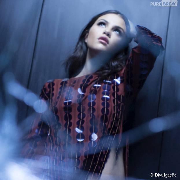 """Selena Gomez vive expectativa para o lançamento do álbum """"Revival"""" e conta inspiração pro CD"""