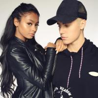Justin Bieber namorando? Conheça Jayde Pierce, a modelo e youtuber que está com o astro em Bora Bora