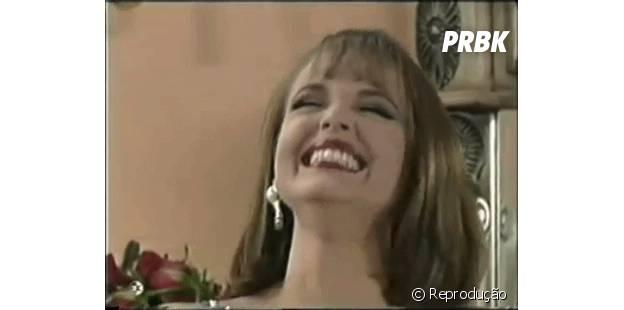 """""""A Usurpadora"""", do SBT"""