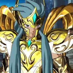 "Lançamento ""Cavaleiros do Zodíaco: Alma dos Soldados"" para PS3 e PS4. Confira!"