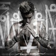 """Justin Bieber revela capa do álbum """"Purpose"""" no Instagram e empolga fãs para o lançamento do CD"""