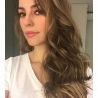 "Paolla Oliveira, de ""Além do Tempo"", comenta sobre nova fase: ""Melissa está mais serena!"""