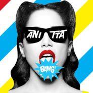 """Anitta comemora lançamento do CD """"Bang"""", emplaca disco de ouro e surpreende com parcerias!"""
