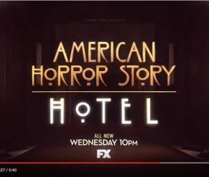 """Em """"American Horror Story: Hotel"""", veja o segundo episódio da série!"""