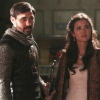 """Em """"Once Upon a Time"""": na 5ª temporada, Rei Arthur e Merida aparecem como novos vilões da série!"""