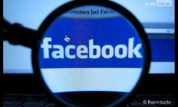Que tal ser avisado se o seu perfil do Facebook está sendo stalkeado por um hacker ou pelo governo?